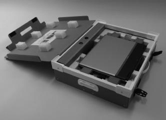 『ノートPCのフレキシブル・パッケージ』