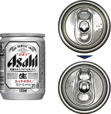 『高齢者ニーズに対応した小容量サイズ缶の開け易さ向上』
