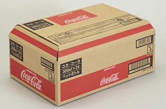 『300mlコカ・コーラ A式DIETBOX』