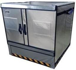 『DNP 多機能断熱ボックス [パレットサイズ]』